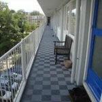 Balkontegels